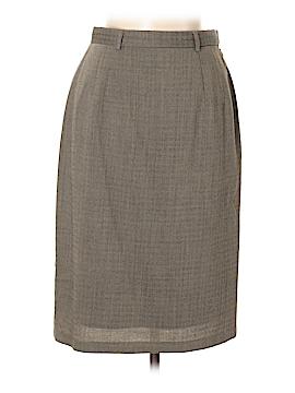 Ralph Lauren Collection Wool Skirt Size 8