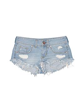 Bullhead Denim Shorts Size 1