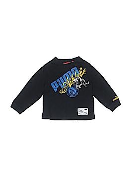 Puma Long Sleeve T-Shirt Size 2T