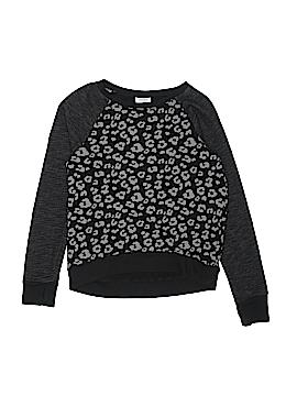Danskin Now Sweatshirt Size 10 - 12