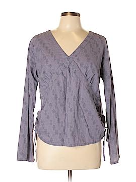 Royal Robbins Long Sleeve Blouse Size XL