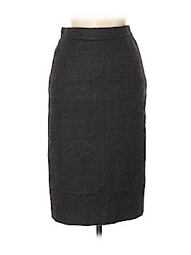 Prada Wool Skirt Size 42 (IT)