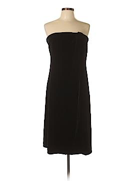 Emporio Armani Cocktail Dress Size 46 (IT)