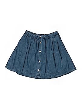 Gap Kids Denim Skirt Size 14 - 16
