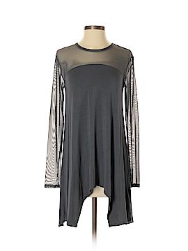 DKNY Long Sleeve Top Size XS