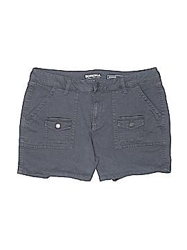 SONOMA life + style Cargo Shorts Size 14