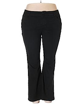 Inc Denim Jeans Size 18W Petite (Plus)