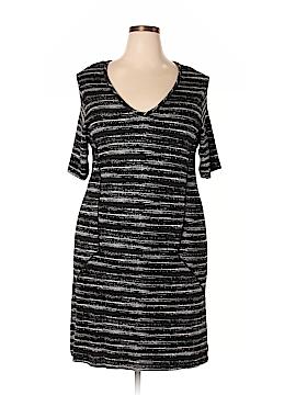 Tart Casual Dress Size 1X (Plus)