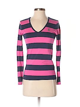 Ralph Lauren Sport Long Sleeve T-Shirt Size XS