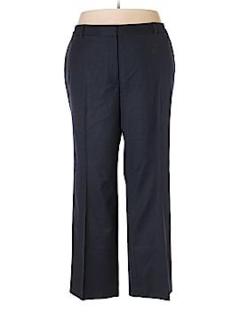 Talbots Wool Pants Size 24W (Plus)
