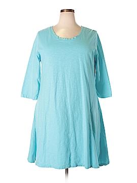 Fresh Produce Casual Dress Size 2X (Plus)