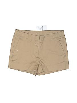 Crewcuts Khaki Shorts Size 7