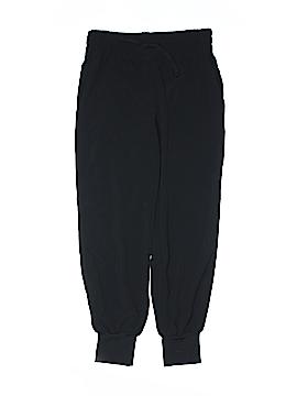 Zella Girl Track Pants Size 7 - 8