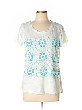 Elle Short Sleeve T-Shirt Size L