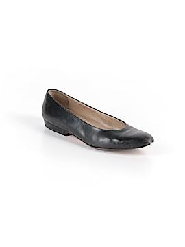 Salvatore Ferragamo Flats Size 7 1/2