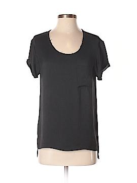 Rag & Bone Short Sleeve Blouse Size XS
