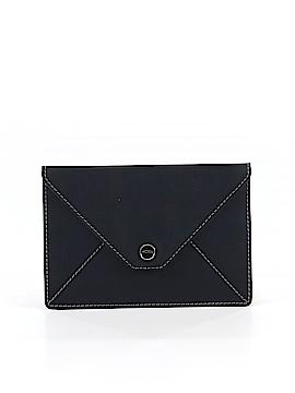 Tumi Leather Card Holder One Size