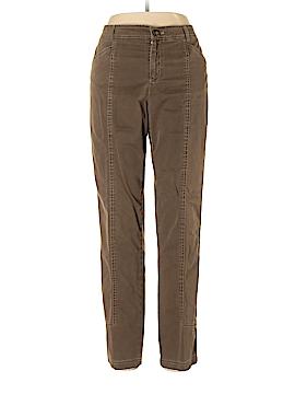 Peruvian Collection Khakis Size 14
