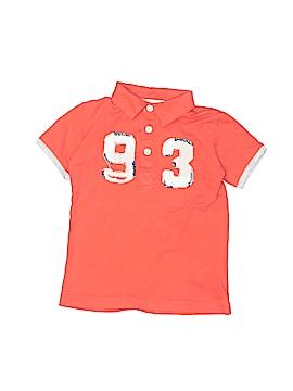Zara Baby Short Sleeve Polo Size 94 cm