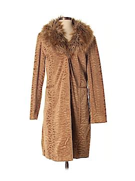 Giacca Faux Fur Jacket Size S