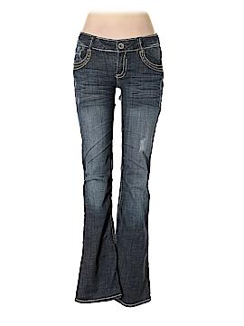 Hydraulic Jeans Size 11/12