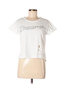 Sundry Short Sleeve T-Shirt Size 0