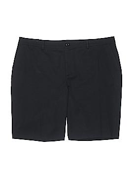 Lauren by Ralph Lauren Khaki Shorts Size 20 (Plus)