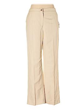 Kasper Linen Pants Size 14 (Petite)