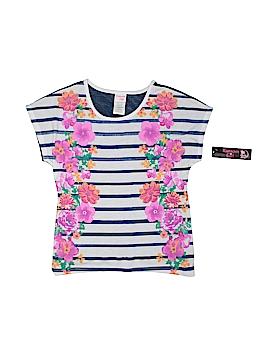 Ransom Girl Short Sleeve T-Shirt Size XL 14/16