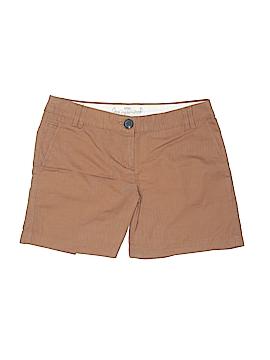 MNG Khaki Shorts Size 6