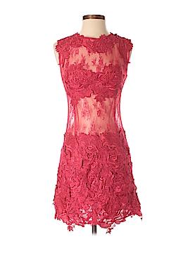 Caribbean Queen Cocktail Dress Size S