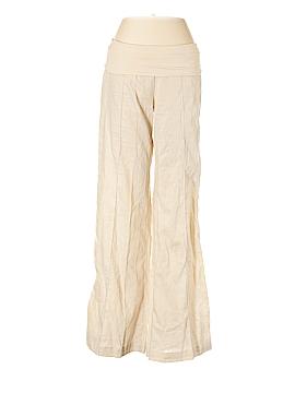 Arden B. Linen Pants Size S