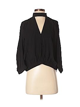 Maeve 3/4 Sleeve Blouse Size XS