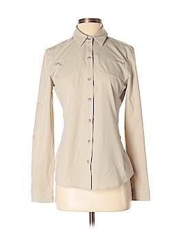 REI Long Sleeve Blouse Size XS