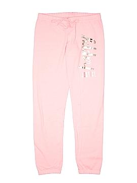 Justice Sweatpants Size 16