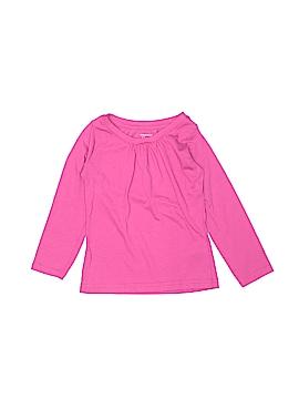 French Toast Long Sleeve T-Shirt Size 5