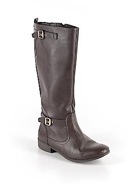 Nine West Boots Size 4