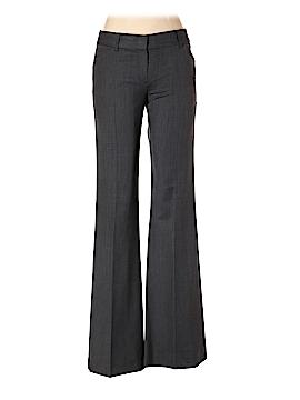 Theory Wool Pants Size 6