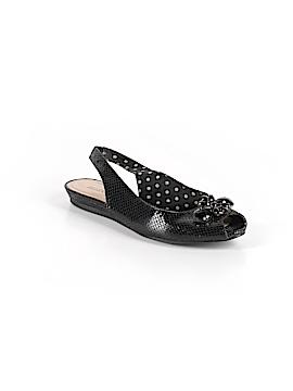 Ellen Tracy Sandals Size 7 1/2