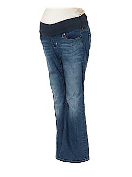 Gap Jeans Size 8 (Maternity)