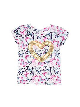 Healthtex Short Sleeve T-Shirt Size 4T