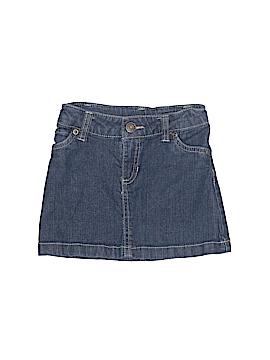 Carter's Denim Skirt Size 4T