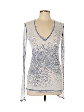 Fluxus Long Sleeve T-Shirt Size XS