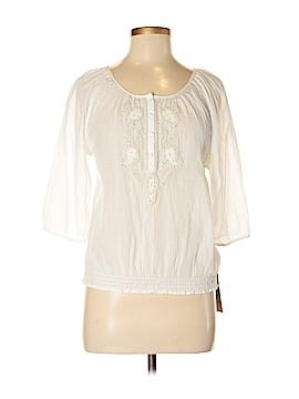 Mudd 3/4 Sleeve Blouse Size M