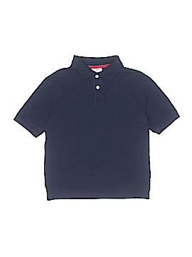 Hanna Andersson Short Sleeve Polo Size 140 (CM)