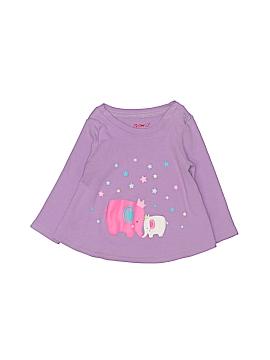 Zutano Long Sleeve T-Shirt Size 12 mo