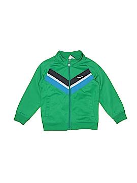 Nike Track Jacket Size 3T