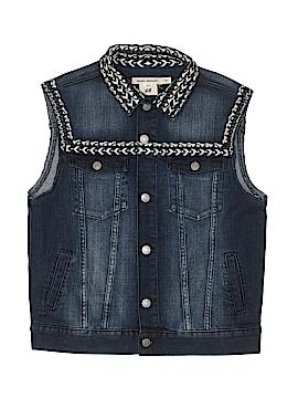 Isabel Marant for H&M Denim Vest Size 13 - 14