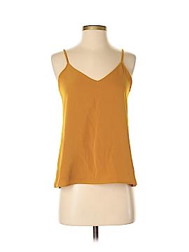 Uniqlo Sleeveless Blouse Size S