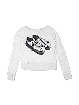 P.S. From Aeropostale Sweatshirt Size 8
